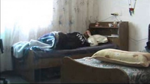 Dream of love - Palestine