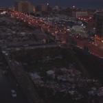 Le voragini di Catania