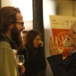 Moni Ovadia sostiene La Prima Scuola (Biografilm di Bologna, foto di Mario Baglivo)