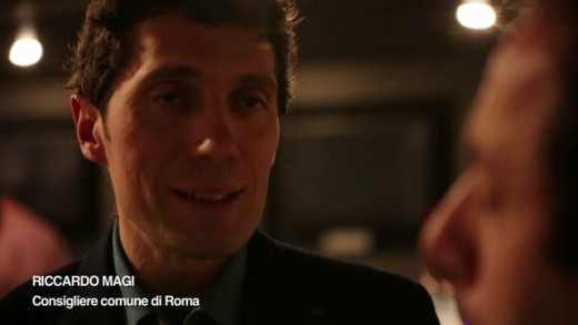 Intervista Riccardo Magi, Consiglio Comunale Roma Capitale