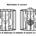 Vignetta Dado - Sposi