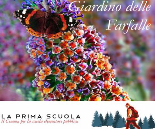 giardino farfalle sito nuovo