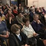 Mingong al Trento Film Festival - Pubblico