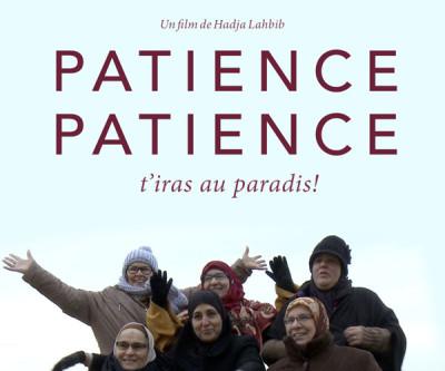 Patience, patience. T'iras au paradis!