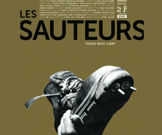 Les Sauteurs sito nuovo
