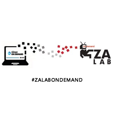 ZaLab On Demand square