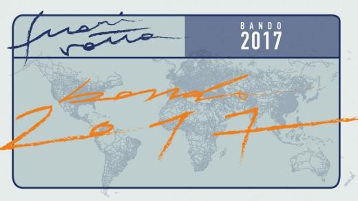 Fuorirotta - Bando 2017