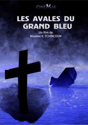 Les avals du grand bleu locandina