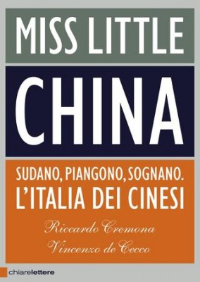 locandina Miss Little China