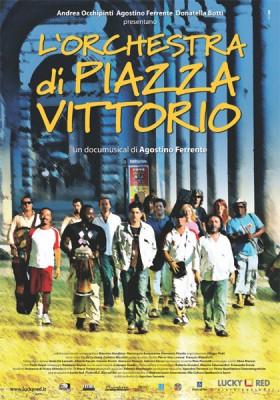 locandina Orchestra di Piazza Vittorio
