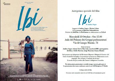 ibi camera