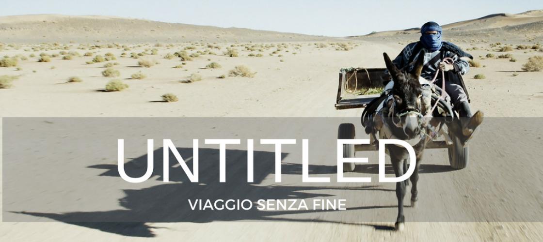 Untitled -Viaggio Senza Fine - Un film di Michael Glawogger con  la voce di Nada
