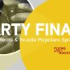 Il Party Finale di Flying Roots e della Scuola Popolare Spin Time+