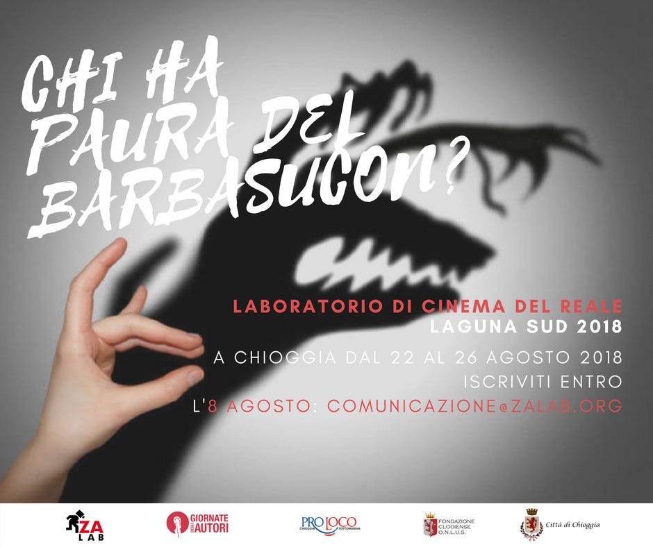 ChiHaPauraDelBarbasucon_LagunaSud2018 (5)