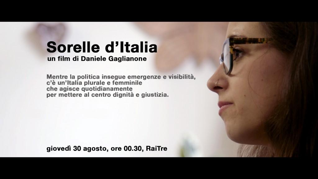 Sorelle d'Italia - Georgia