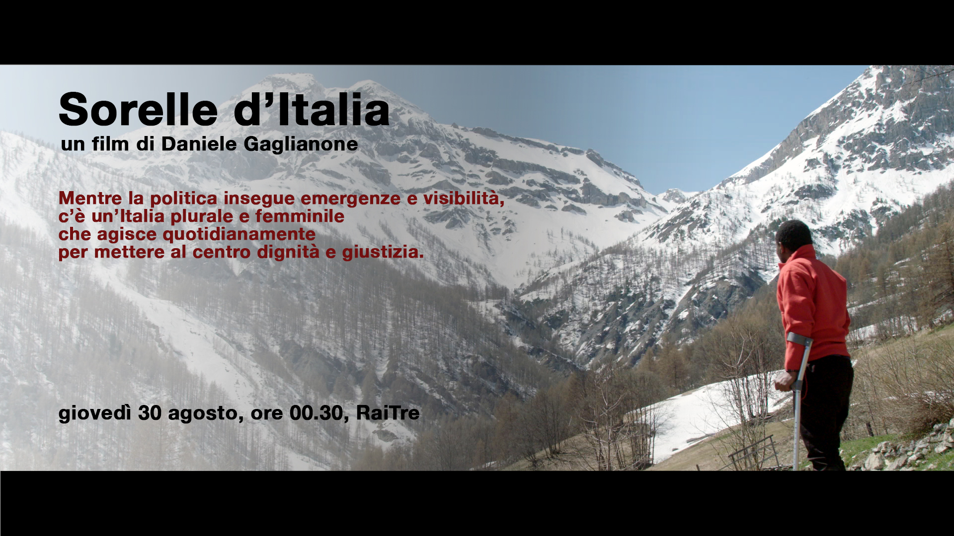 Sorelle d'Italia – Doc3