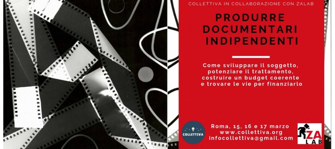 Produrre_Documentari_Indipendenti