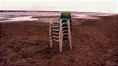 Sabbia fine estate