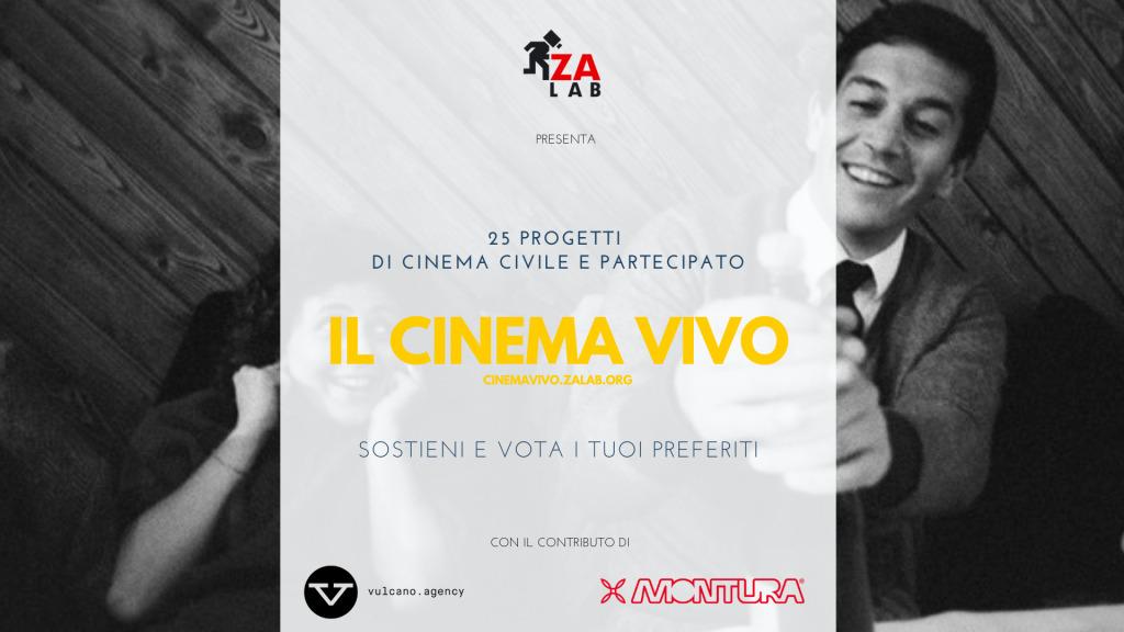 crowdfunding cinema vivo
