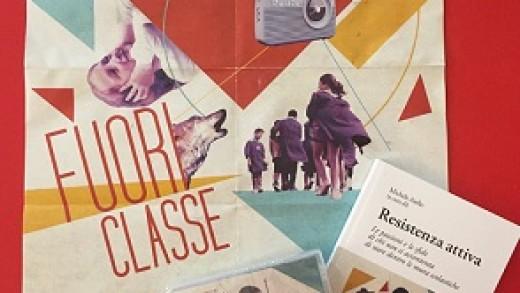 kit libro + dvd fuoriclasse resistenza attiva