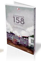 DVD container 158