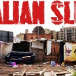 Italian slum