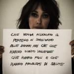 Anita Caprioli, attrice, Roma