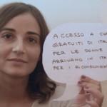 Federica Farina, praticante avvocato, Roma