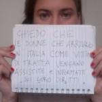Chiara Gnetti, Cooperazione, Roma