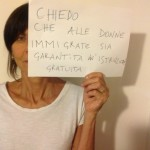 Anna Ghini, insegnante, Roma