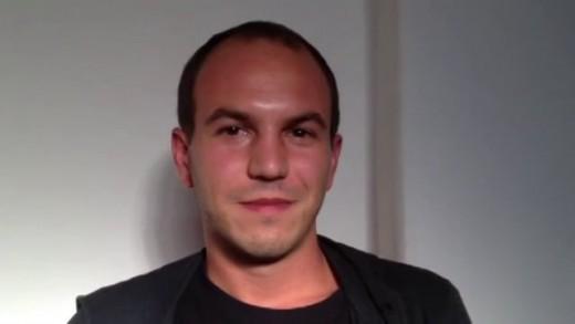 Gilles Mascaro, architetto, Nancy
