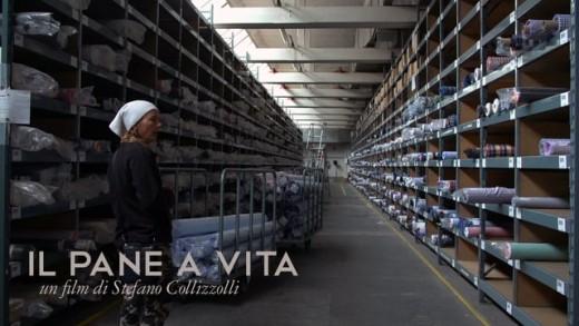 Il Pane a vita (2013) - Trailer