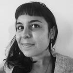 Martina Tormena - project manager