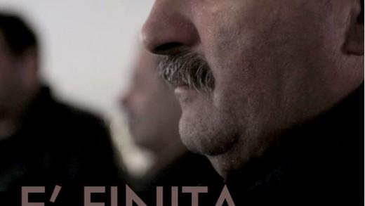 img sito nuovo - E FINITA