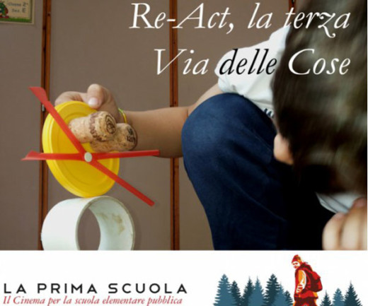 re act sito nuovo