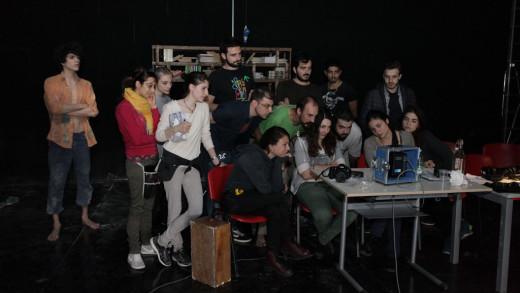 Bando di formazione Scuola Gian Maria Volonté