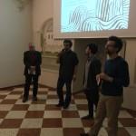 Mingong presentato al Trento Film Festival dal regista Davide Crudetti