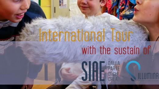 Diari da fuorItalia - Tour Internazionale fuoriClasse - ZaLab