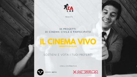 crowdfunding cinema vivo
