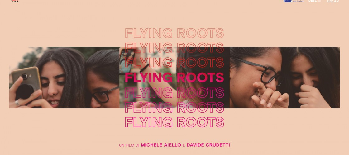 Flying Roots - international tour