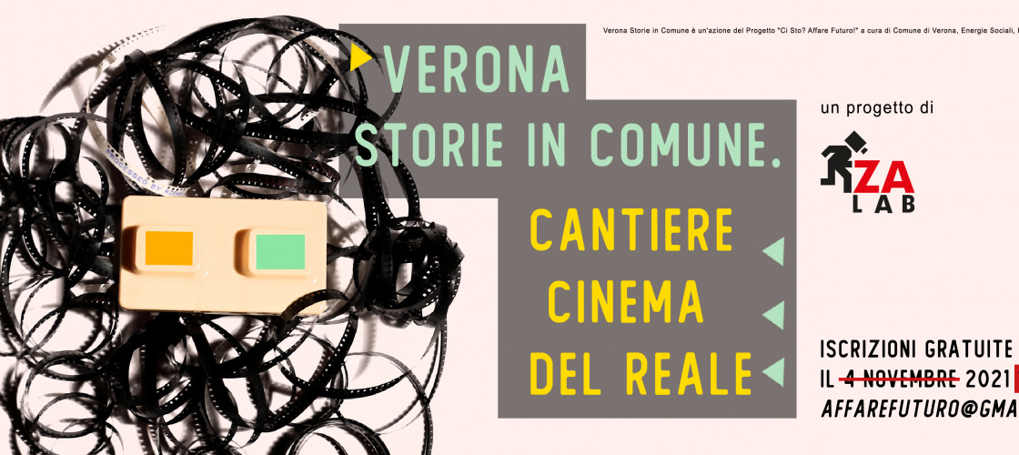 Verona Storie In Comune